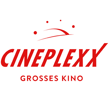 Cineplexx ist ein Kooperationspartner.