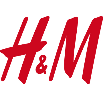 H&M ist ein Kooperationspartner.