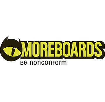 Moreboards ist Kooperationspartner.